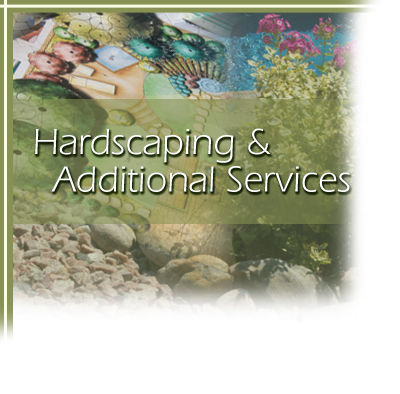 hardscaping and other services